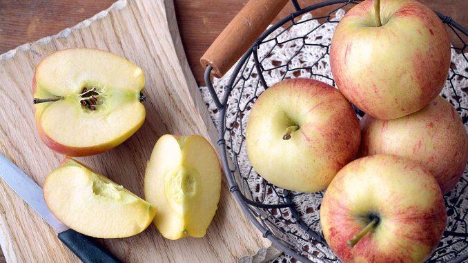 antiche mele di monfumo treviso - frutta del veneto
