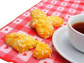 Biscotti Parpagnacchi vicentini