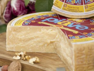 formaggio piave dop