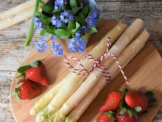 treviso asparagi bianchi